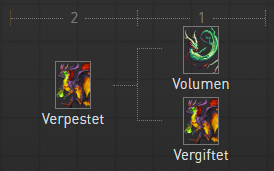 dragcave-lineage-arcana-f-gemshard-green